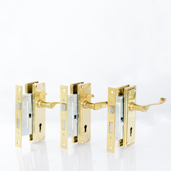 group_2_lever_solid_brass